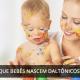 Bebês Nascem Daltônicos