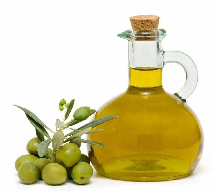 Azeite de oliva prevenção de degenerações maculares